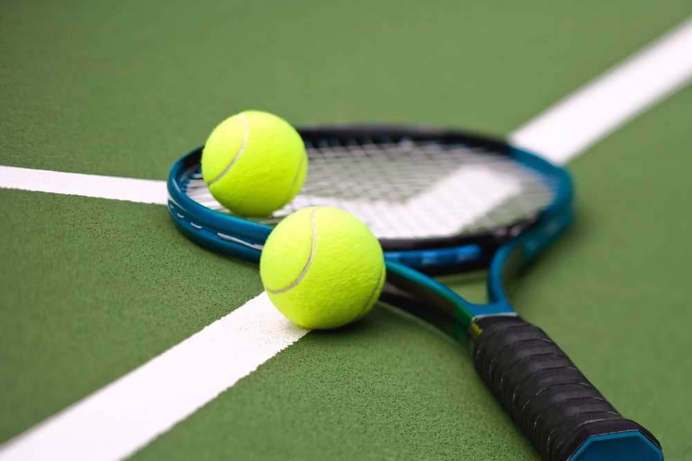 Tennis e Racchette: gli sport che allungano la vita!!!